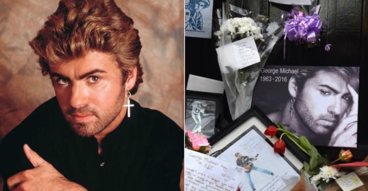 George Michael est méconnaissable sur ces dernières photos de lui