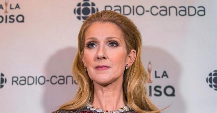 Si vous n'avez pas vu de près la robe que Céline portait hier, vous devez voir ceci!