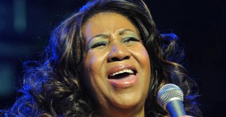 Cette célèbre chanteuse ne s'est pas fait étrangler par son propre fils!