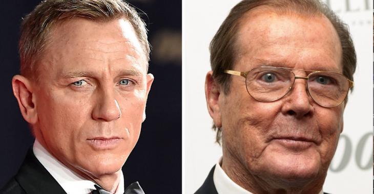 Un James Bond est décédé
