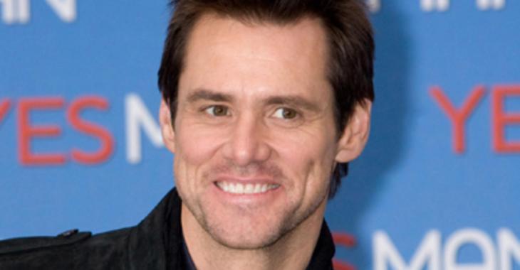 Une photo de l'acteur Jim Carrey inquiète les internautes quant à son état de santé...