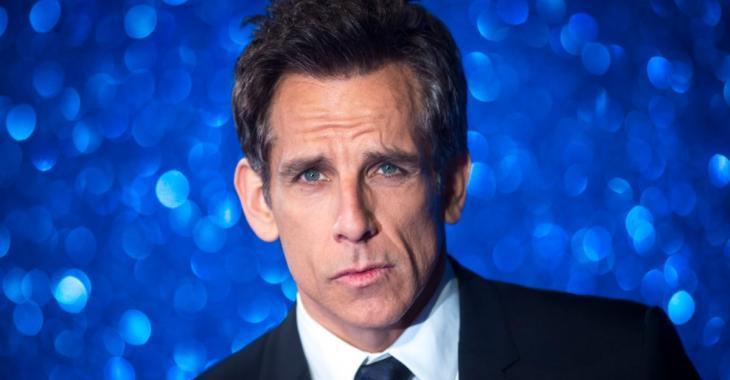 Des nouvelles de l'état de santé de Ben Stiller