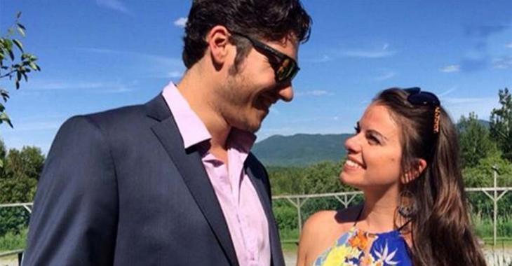 Jason Roy et Mirianne Brûlé annoncent une grande nouvelle!