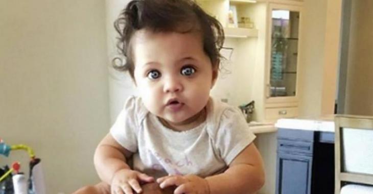 Un célèbre acteur publie une photo à faire craquer de sa fillette.