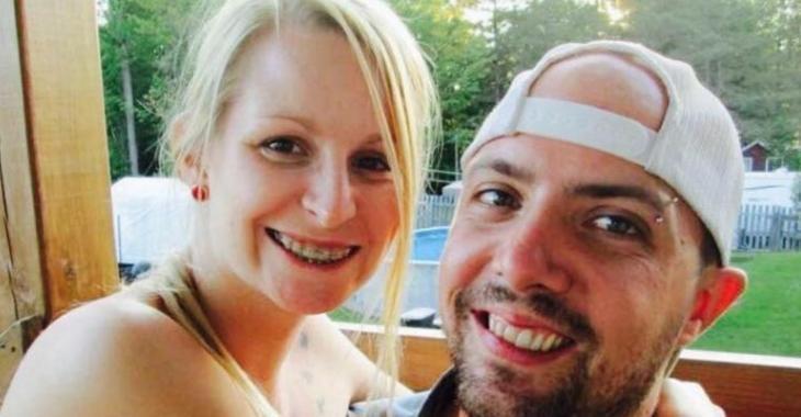 Le conjoint de la jeune femme enceinte happée mortellement écrit un second long message sur Facebook