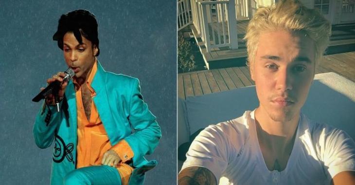 Justin Bieber insulte la mémoire de Prince quelques heures après sa mort