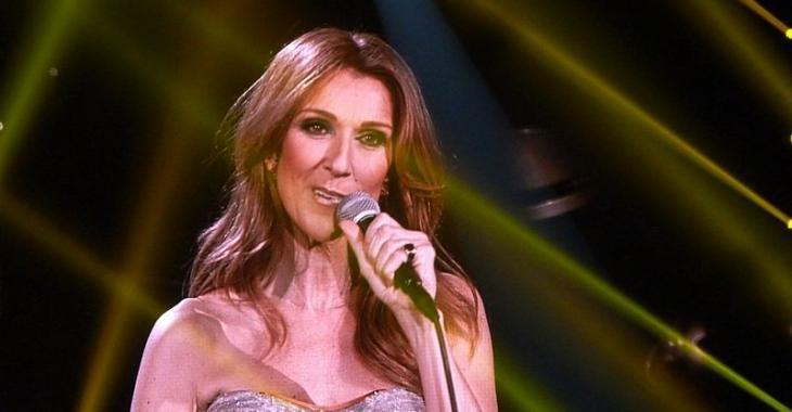 Céline Dion en rajoute encore, sa nouvelle tenue est à couper le souffle!