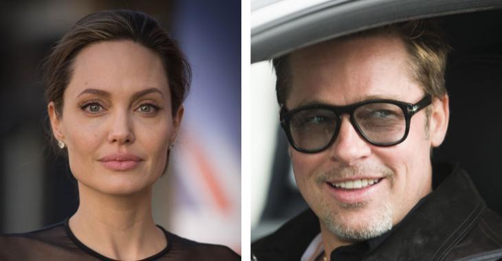 Brad Pitt aurait trompé Angelina Jolie avec une actrice connue internationalement!
