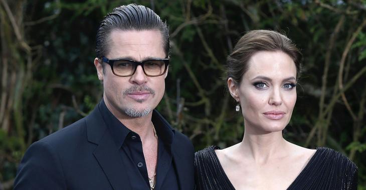 Des nouveaux développements troublants dans la saga Brad/Angelina