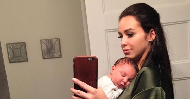 Une gagnante d'Occupation Double partage une vidéo très émouvante de son accouchement!