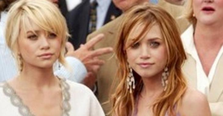 Les jumelles Olsen ne ressemblent vraiment plus du tout à ça!