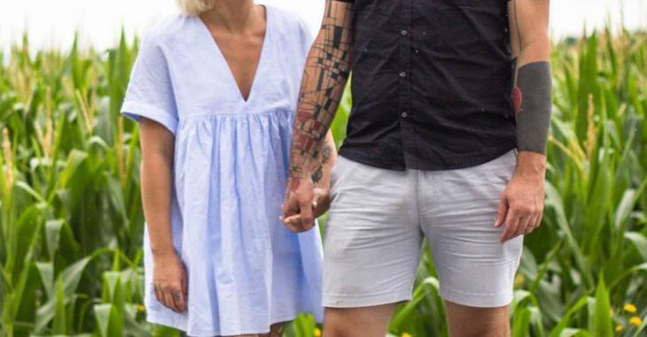 Ce couple de célébrités québécoises va se marier... pour une deuxième fois!