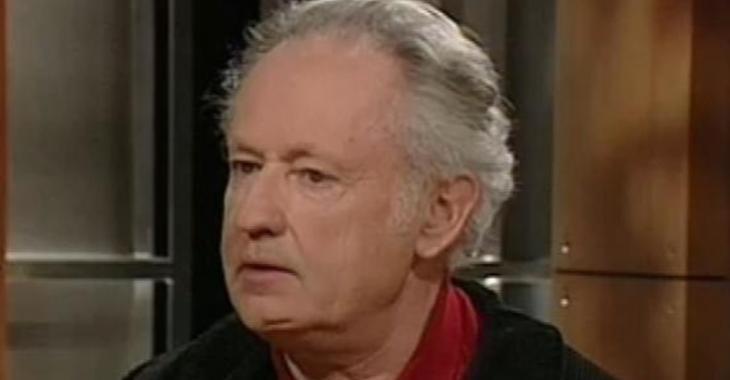 Un grand artiste québécois d'adoption est décédé