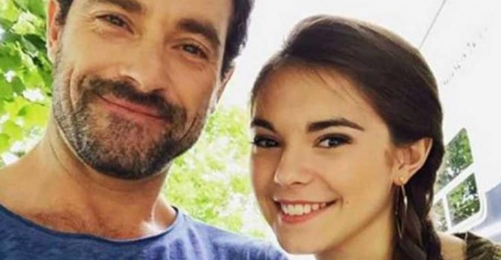 Grande nouvelle pour la fille de Guillaume Lemay-Thivierge!
