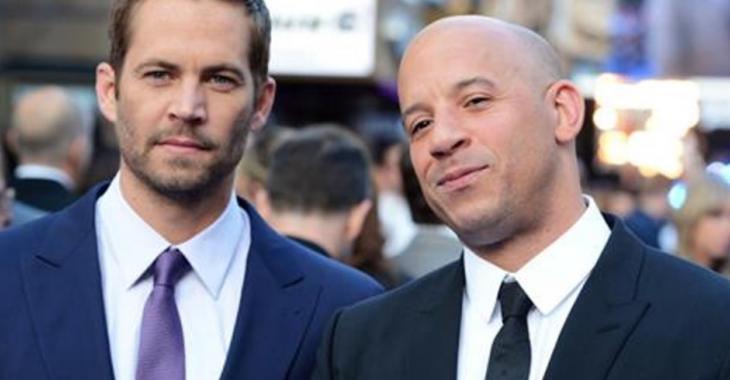 Vin Diesel révèle ce que la mère de Paul Walker lui a dit après sa mort