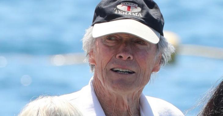 Une rumeur court sur la supposée mort de Clint Eastwood