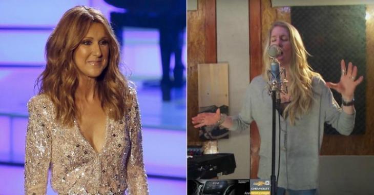 Céline Dion se fera-t-elle remplacer par cette Québécoise?