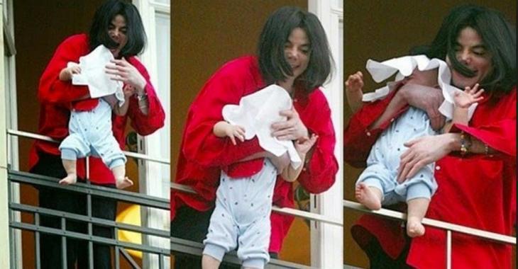 Voici de quoi ont l'air les deux fils de Michael Jackson aujourd'hui... et ce qu'ils font!
