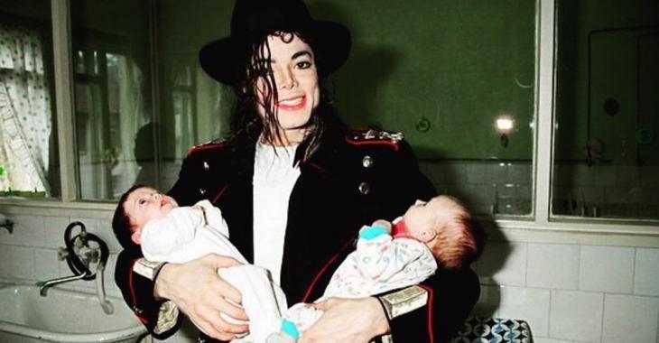 La fille de Michael Jackson dévoile de rares photos de famille à l'Action de Grâce