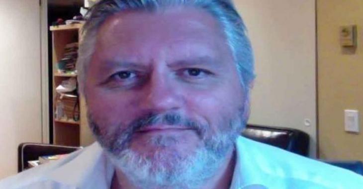 Controverse: Richard Martineau est dans l'eau chaude!
