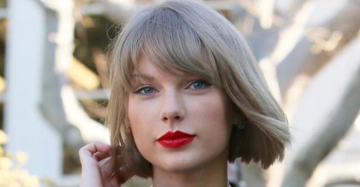 Taylor Swift ne ressemble plus du tout à ça!
