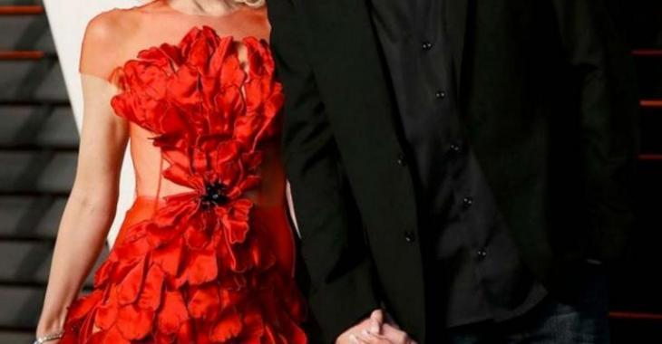 Ce nouveau couple de stars était les mieux habillés sur le tapis rouge des Oscars!