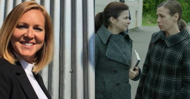 Sophie Prégent remplacera un personnage d'Unité 9... voici lequel!