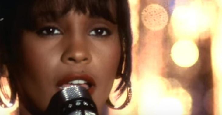 Une révélation troublante à propos de la mort de la fille de Whitney Houston...
