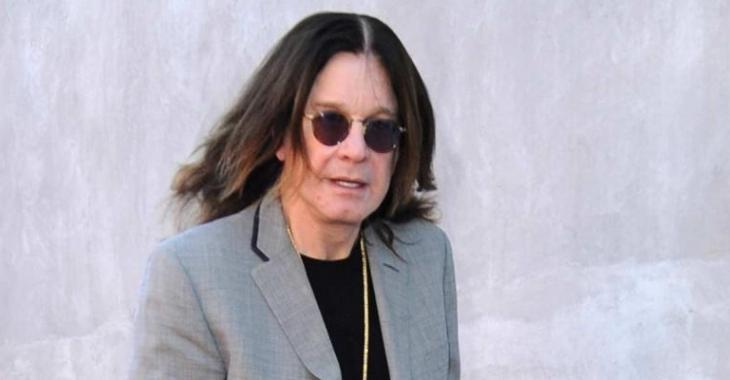 Les dernières nouvelles concernant Ozzy Osbourne sont rassurantes!