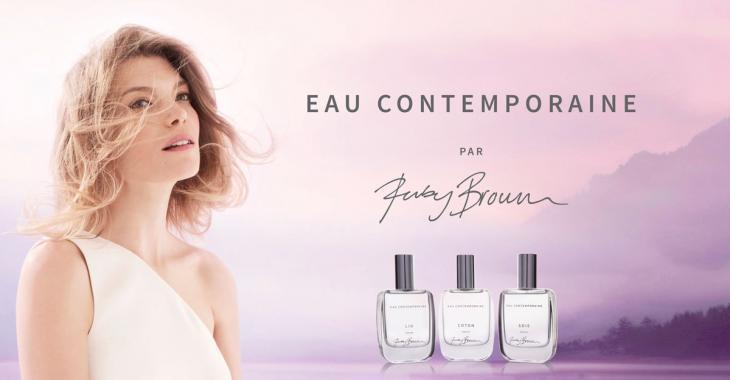 La parfumeuse des stars lance une nouveauté au Québec!