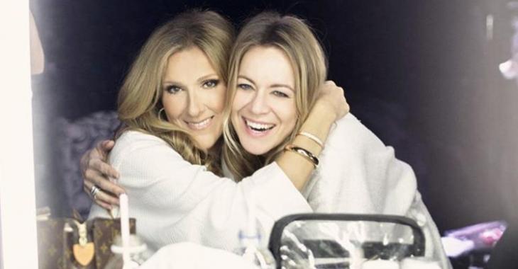Inquiétude entourant les spectacles de Céline Dion...