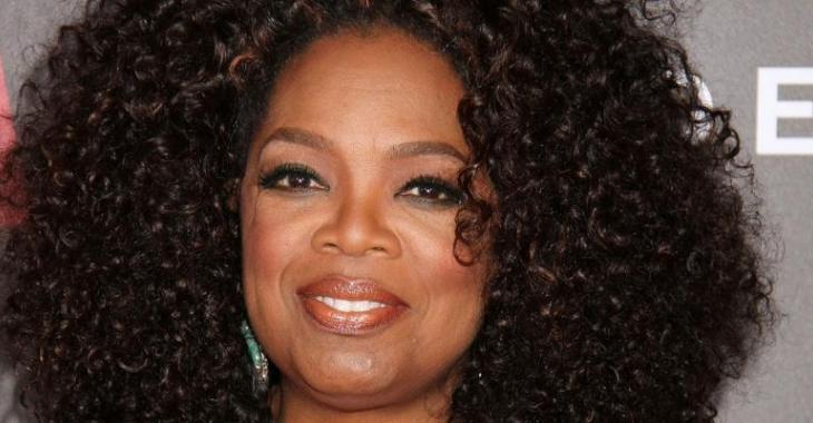 Oprah Winfrey a perdu beaucoup, beaucoup de poids dans les derniers mois!