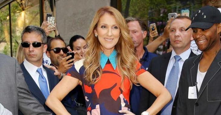Excellente nouvelle pour Céline Dion!