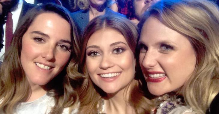 """Katherine Levac nous dévoile un """"punch"""" sur la prochaine saison de Like-Moi!"""