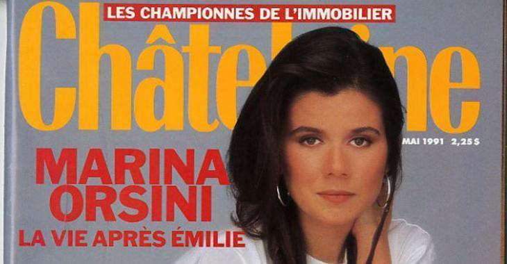 Une très mauvaise nouvelle pour le magazine Châtelaine...