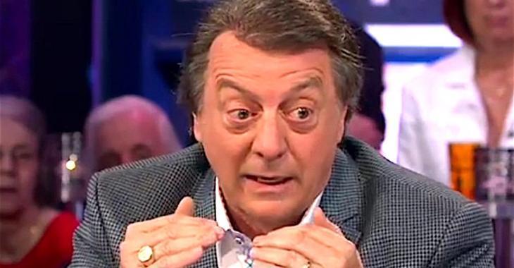 Jean-Luc Mongrain se fait remplacer