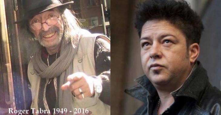 Bouleversé, Éric Lapointe livre un déchirant homage à son ami Roger Tabra