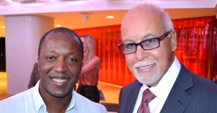 Herby Moreau partage une vidéo de ses derniers moments avec René Angélil