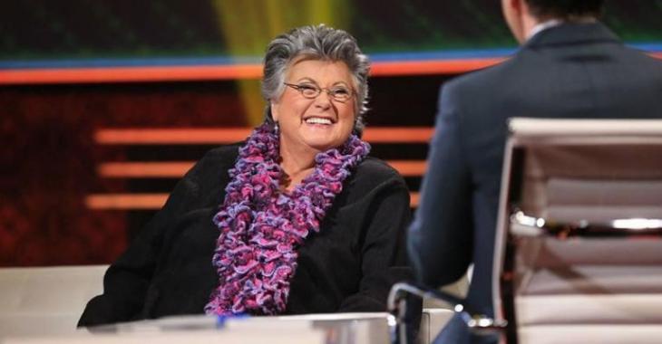 Ginette Reno s'exprime sur la dernière émission de La Voix
