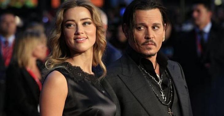 Divorce pour un célèbre couple de stars d'Hollywood!