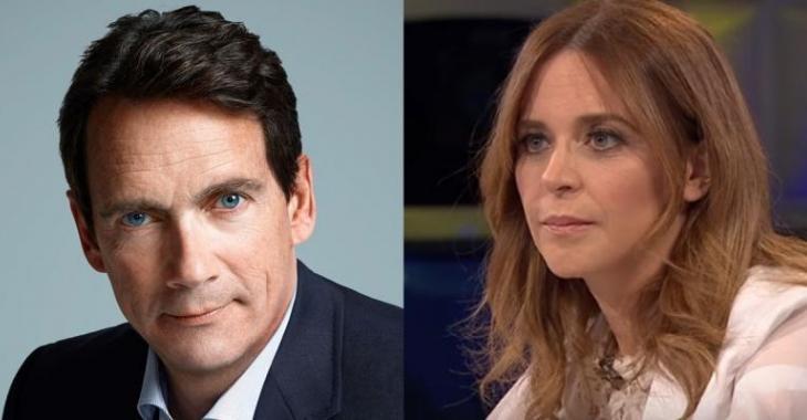 Une personnalité très connue du public s'implique dans le divorce entre PKP et Julie Snyder...