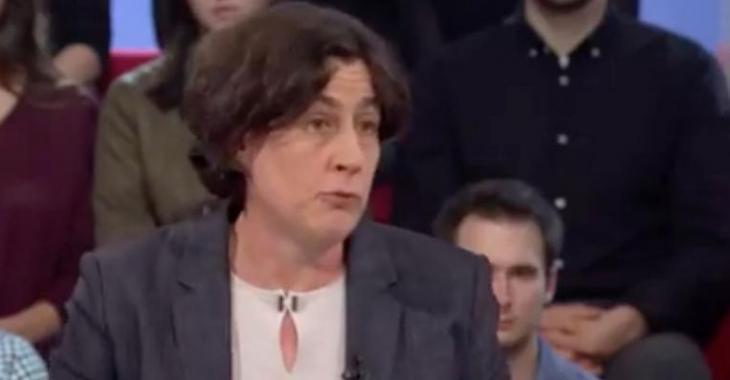 """Chantal Hébert à TLMEP: """"J'étais convaincue que Jean était dans cet avion-là"""""""