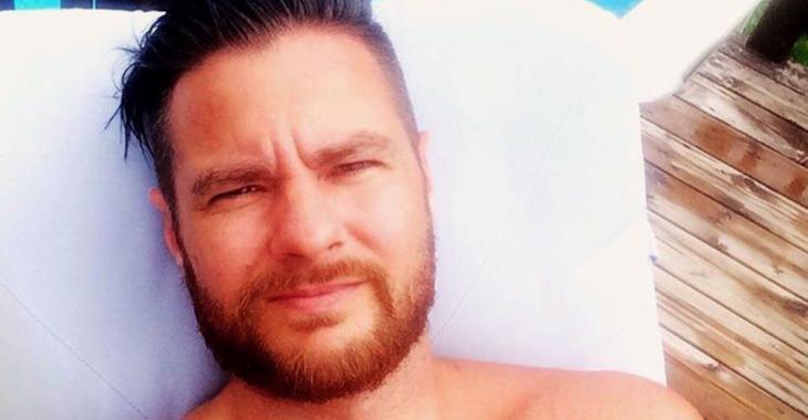 Wilfred Le Bouthillier victime d'une situation inacceptable... Il dénonce sur les réseaux sociaux!