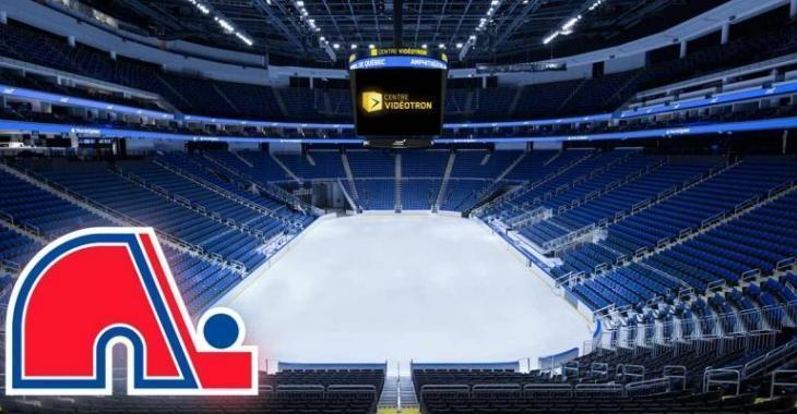 Nouvelle rassurante pour ceux qui souhaitent un retour des Nordiques à Québec!