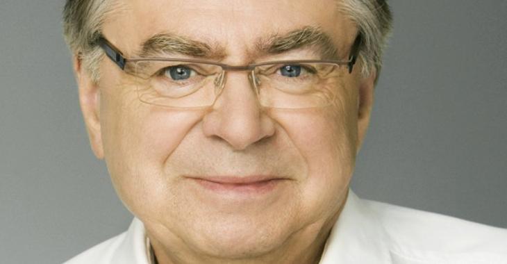 La mort d'un célèbre homme d'affaires du Québec cause une onde de choc.