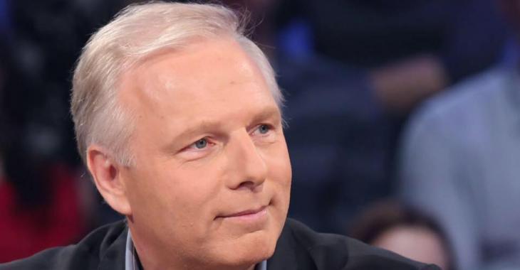 Un célèbre journaliste se chicane en ondes avec Jean-François Lisée!