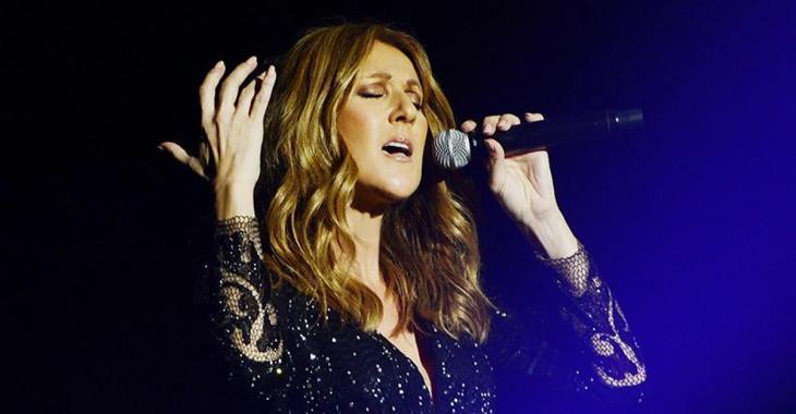 Céline Dion s'apprête à vivre une soirée historique...