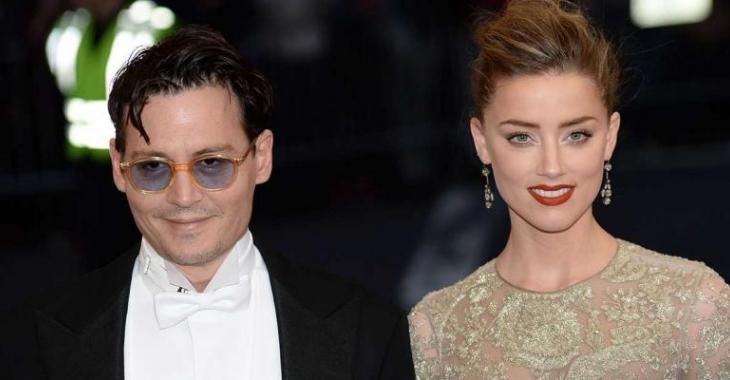 Troublantes révélations à propos de l'ex-femme de Johnny Depp!
