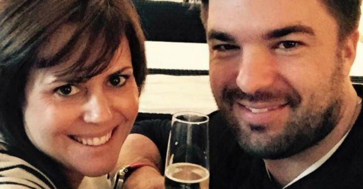 La belle Patricia Paquin nous partage en photo ce que fait son amoureux pour sa fête !
