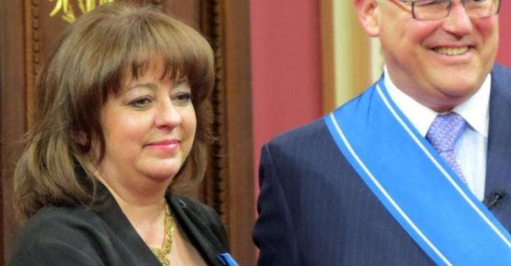 La députée Sylvie Roy s'éteint à l'âge de 51 ans